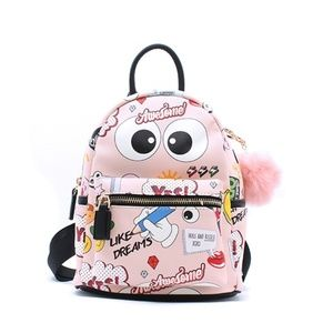 Other - Fun Colorful Mini Backpack
